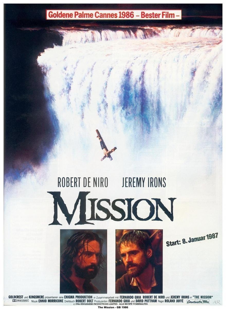 Film Mission