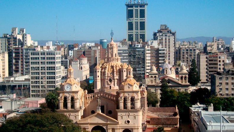 Architecture Cordova