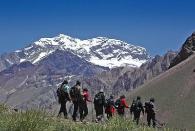 Trekking la Horqueta