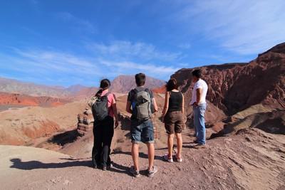 Trekking Salta