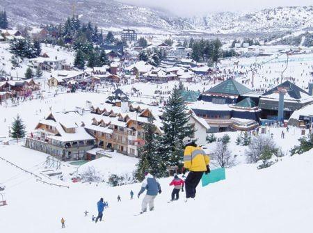 Ski à Bariloche