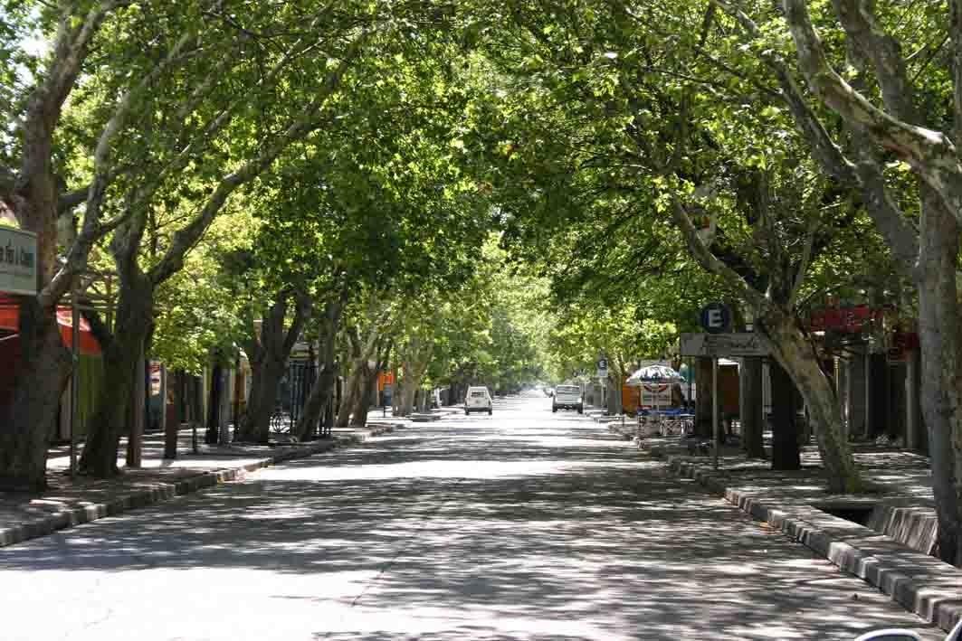Visite de Mendoza