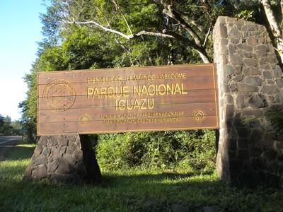 Parc National Iguazu