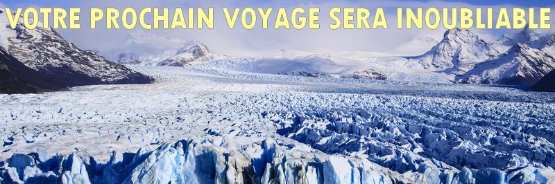 Promotion voyage Argentine
