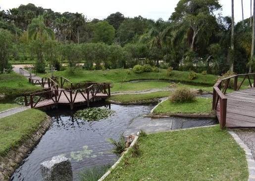 Parc national Santa Teresa
