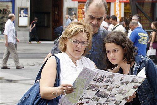 Vocabulaire voyage Argentine