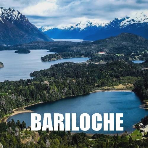 Voyage Bariloche Argentine