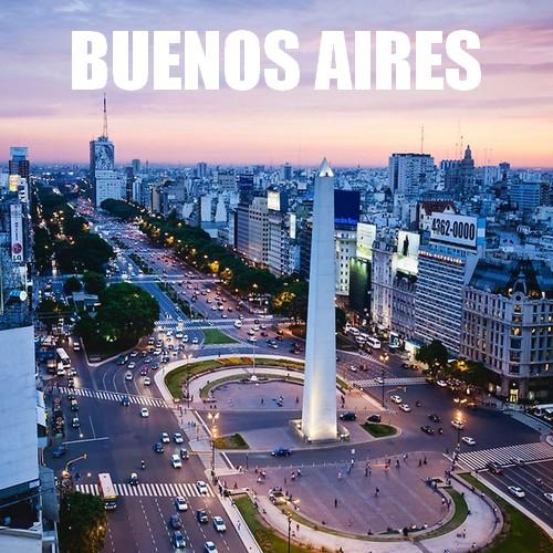 Voyage Buenos Aires Argentine
